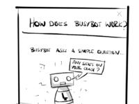 Busybot storyboard 4