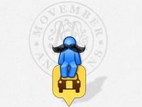 Team Hailo - Movember