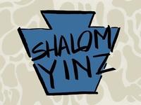 Shalom Yinz
