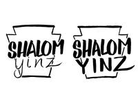 Shalom Yinz 2