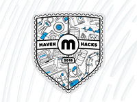Maven Hacks Shield