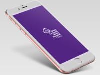 Great Ormond Street Hospital App Concept