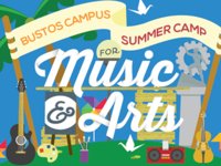 Music and Arts Camp