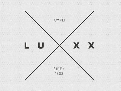 LuxXx logo