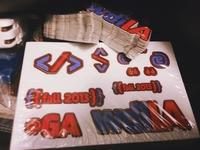 wdiLA Stickers