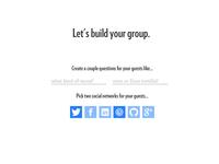 Group Building wdi kadre rails typography