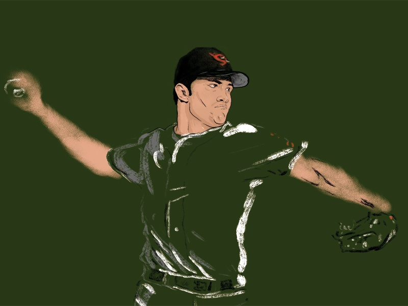 2016 12 08 mike mussina dribbble detail