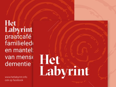 Het Labyrint — Rebanding