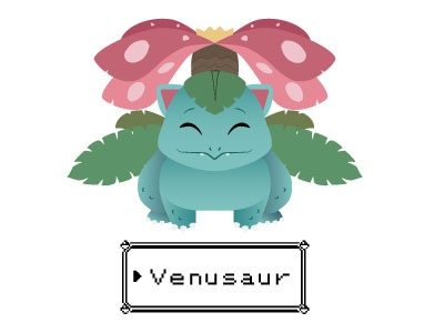 Venusaur Icon pokemon icons