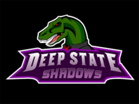 Deep State Shadows logo
