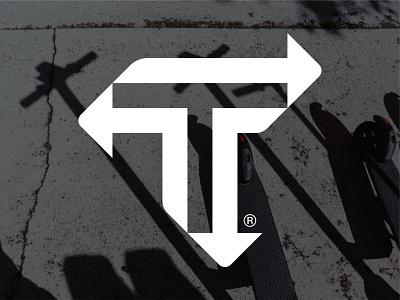 Toodle V1 Pt.01 logomark identity brand identity geometric logo identity design geometric logo designer logotype branding logo
