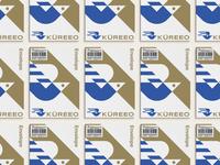 Kureeo Branding 01