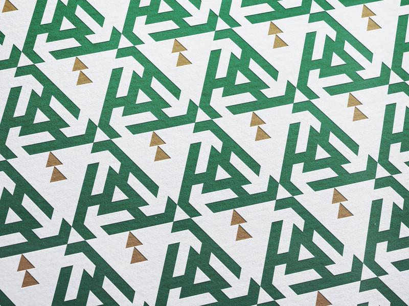 Reforest recycle tree icon icondesign icon set geometric design logo modernist logo branding logogrid logotype modernism