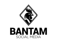 Bantam Social Media Badge