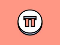 Pi (π) Token