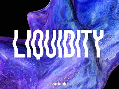 Liquidity uni market variable finance development technology