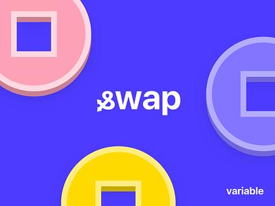Swap variable technology finance development