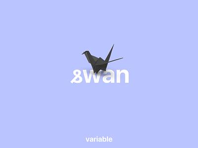 Black Swan design variable technology finance development