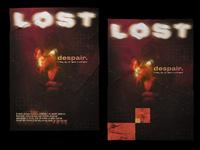 Despair Poster Concept