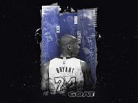 Kobe Poster Concept
