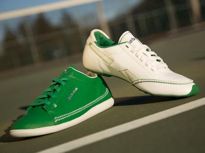 Moc'd Tennis Shoe