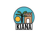 Kiana Dates Logo