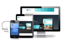 FREE Square Portfolio Premium Multipurpose PSD Template
