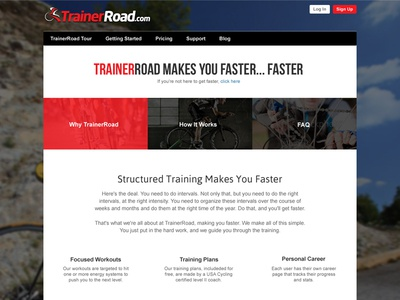 TrainerRoad - Why?