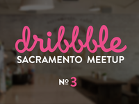 Sacramento Dribbble Meetup At Lowbrau