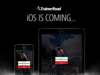 iOS is Coming...