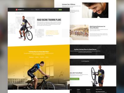 Rider Training Plans
