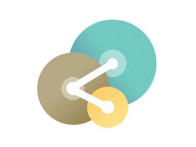 """Process"" logo vector simple branding process"