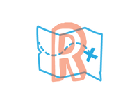 Raidarrr! Logo Exploration 2