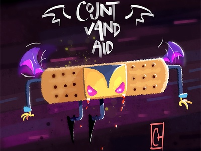 COUNT VAND AID!