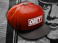 Obey Hat icon