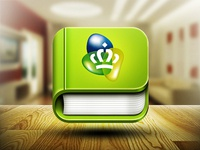 KPN book icon