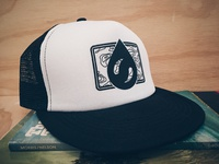 Surfline Forecast Team Trucker Hat