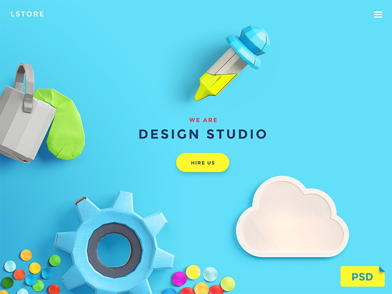 FREE | Oh My! Designer's Toolkit by Ruslanlatypov for LSTORE