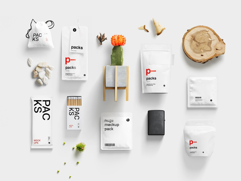 Branding Presentation Kit mockup psd free download mock-up scene generator diy mockup freebie