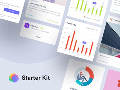 Design Starter Kit