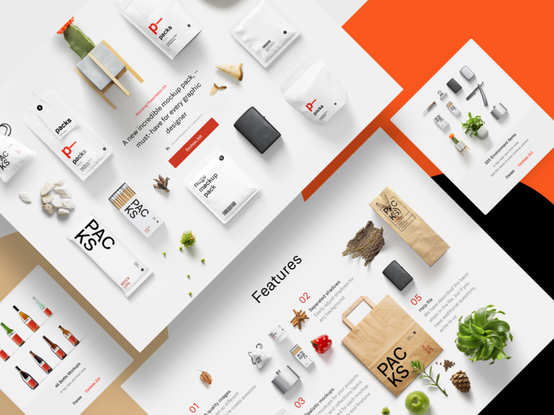Branding Presentation Kit freebie diy mockup scene generator mock-up download free psd mockup