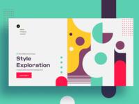 Exploration / Daily UI