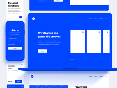 The Dot 2 Wireframe UI Kit vector xd adobexd uxdesign sketch figma download wireframe design wireframing wireframe kit wireframe uiux uikit ui design