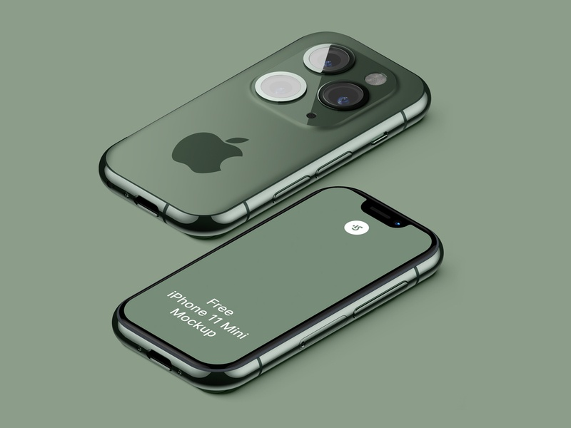 iPhone 11 Mini Leak iphone 11 max pro iphone 11 iphone ui sketch mock-up freebie free download psd mockup