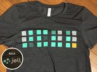 Startup shirt for Jell