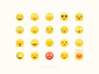 Emoji  Rdesgin