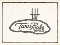 Twin Peaks Trappist Ale