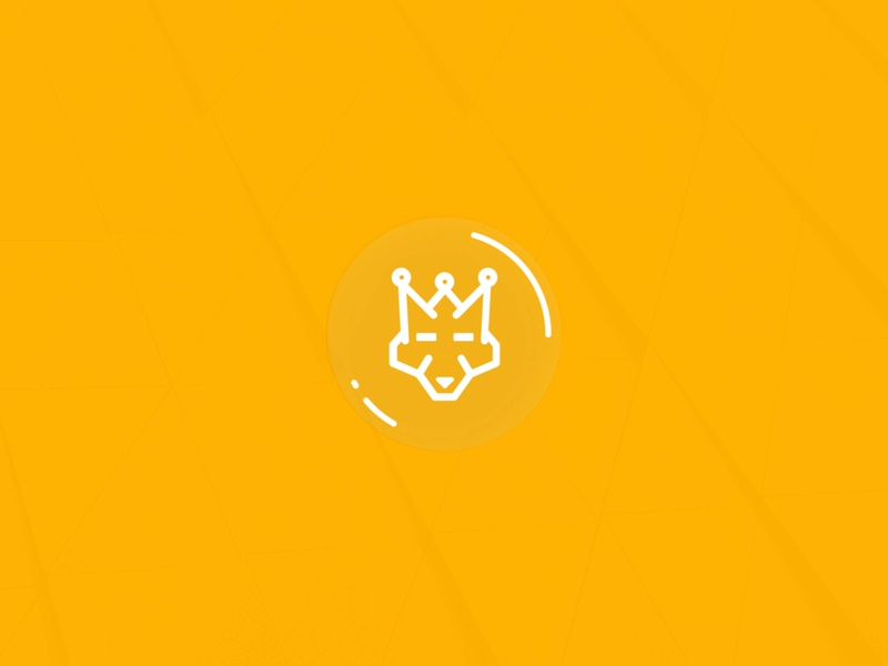 Real Fox Studio - Architectural Visualization - Monogram- Copees water drop logo minimalism branding