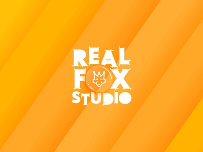 Real Fox Studio - Architectural Visualization - Logo - Copees water drop logo minimalism branding