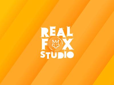 Real Fox Studio - Architectural Visualization - Logo - Copees water drop logo minimalism branding
